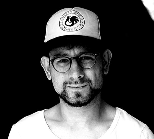 Felix Frerichs, nicemag, Autor, Magazin, neues Denken